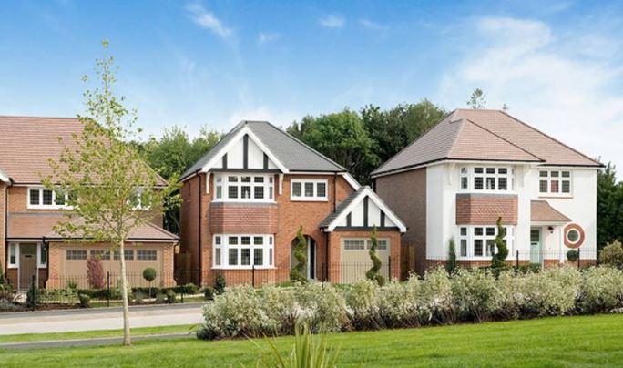 Redrow Homes deploys VIDAR to protect Staffordshire housing development